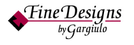 Fine Designs by Gargiulo